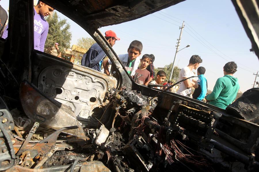 Многомиллиардная программа США по восстановлению Ирака провалилась