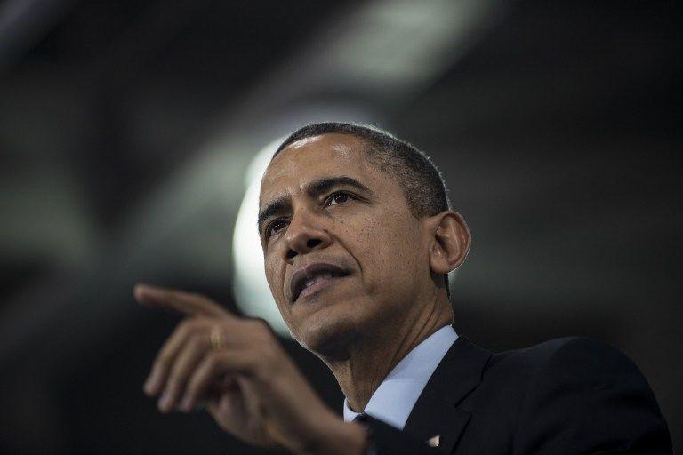 Обама: американцы должны знать больше об использовании дронов