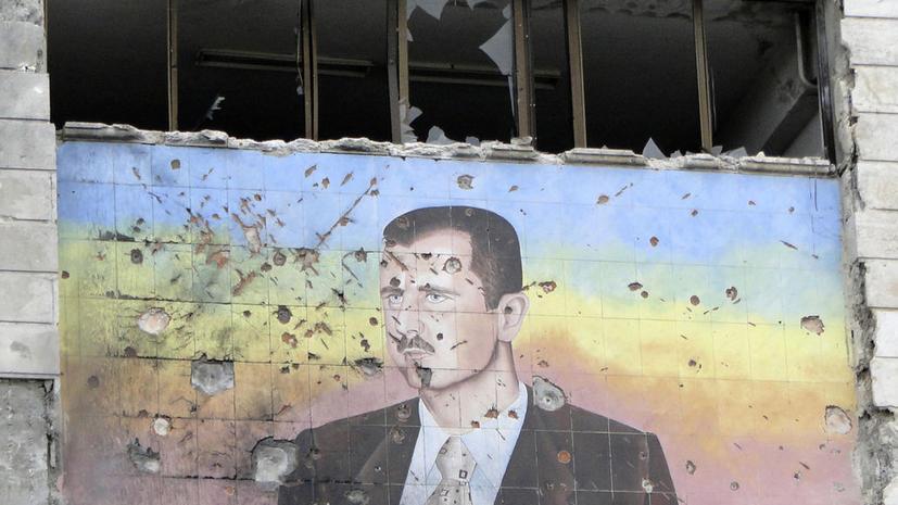 В Ираке расстреляли 48 сирийских солдат