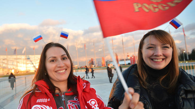 Учёные нашли семь причин, почему русские люди, по мнению иностранцев, редко улыбаются