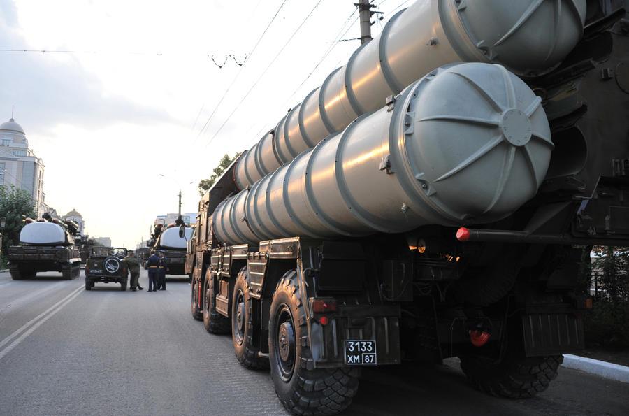 Stern: Ракеты Путина создают «запретные зоны» по всему миру, и это нервирует США
