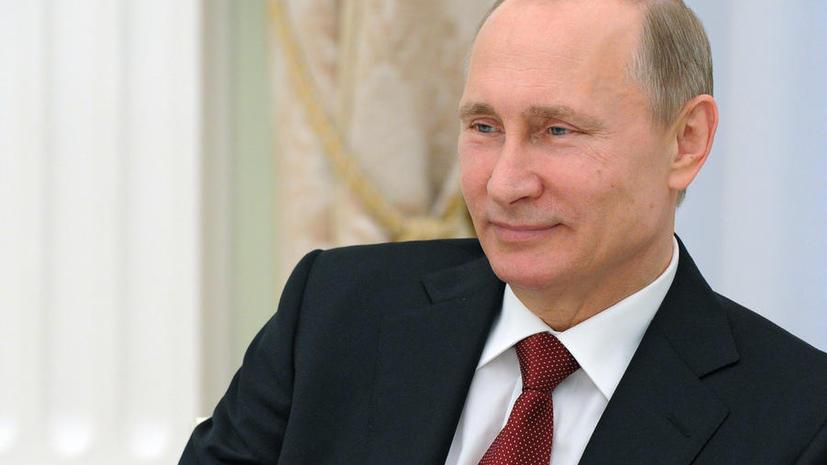 СМИ: Владимир Путин разочарован западными лидерами