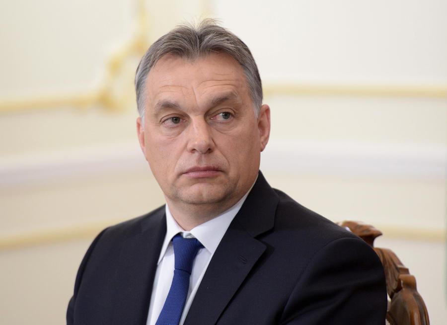 Премьер Венгрии: ЕС непрестанно трудился, чтобы сорвать строительство газопровода «Южный поток»