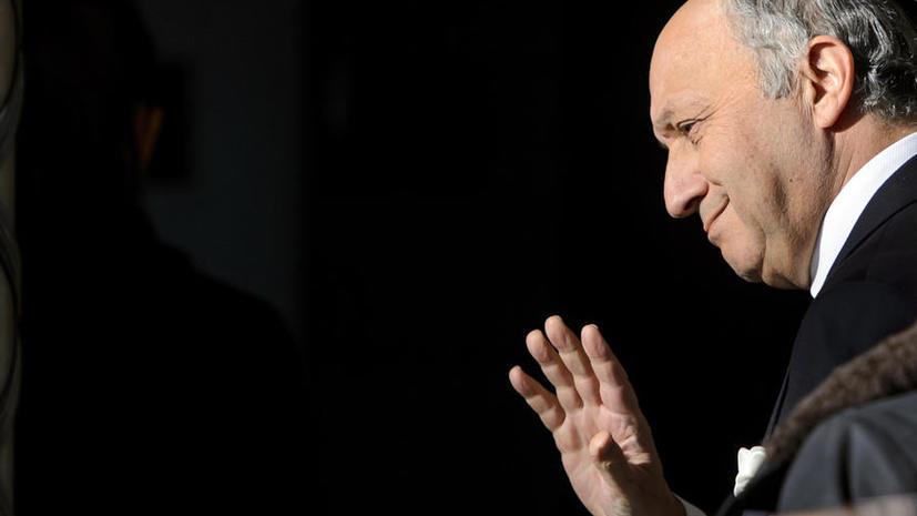 Иран назвал шантажом позицию Франции на переговорах в Женеве