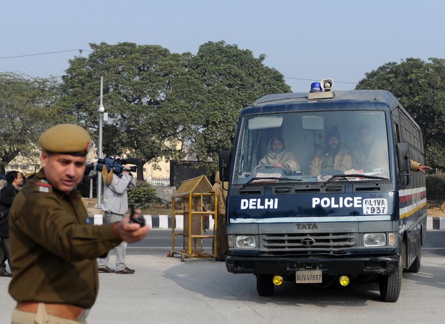 Индию накрыла новая волна насилия