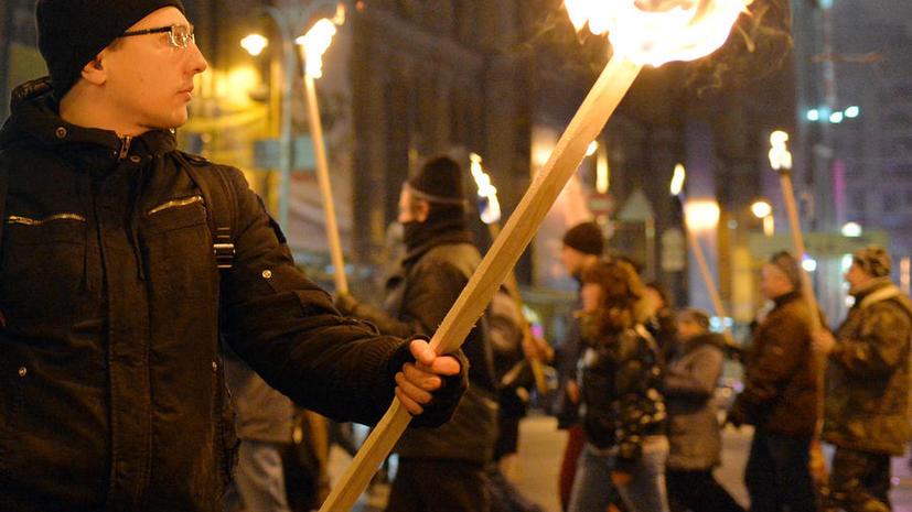 Задержан подозреваемый в нападении на журналистов LifeNews в Киеве