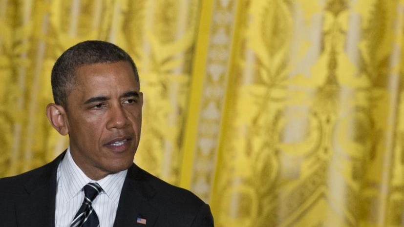Поездка Обамы в Африку обойдётся американцам в $100 млн