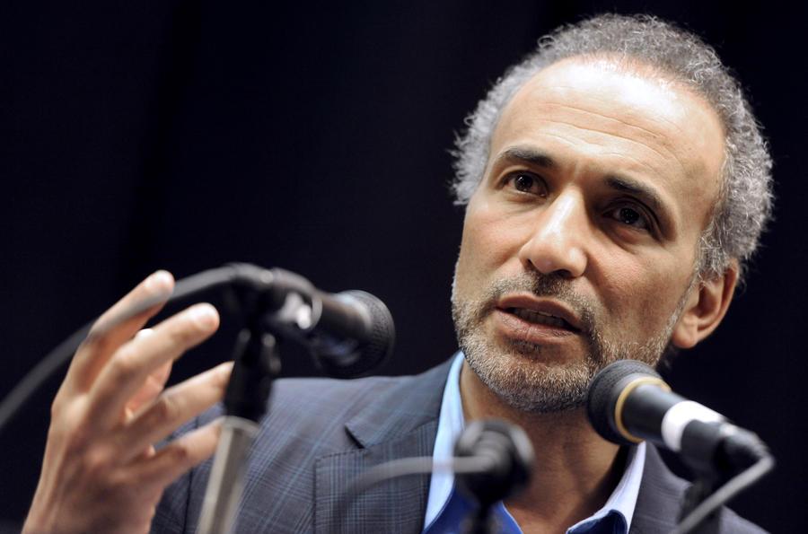 Французские министры отказались от участия в конференции с преподавателем-исламистом из Оксфорда