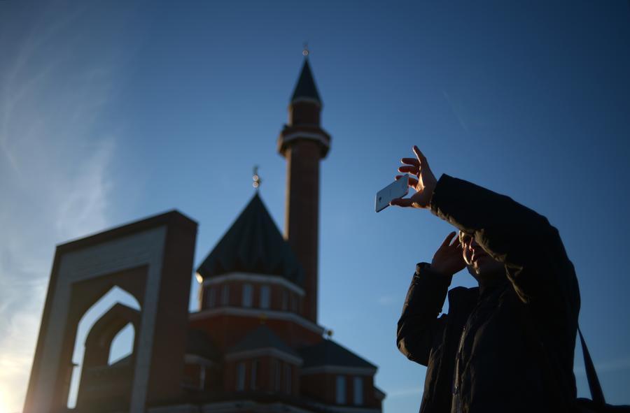 Курсы русского языка для мигрантов появятся при московских мечетях