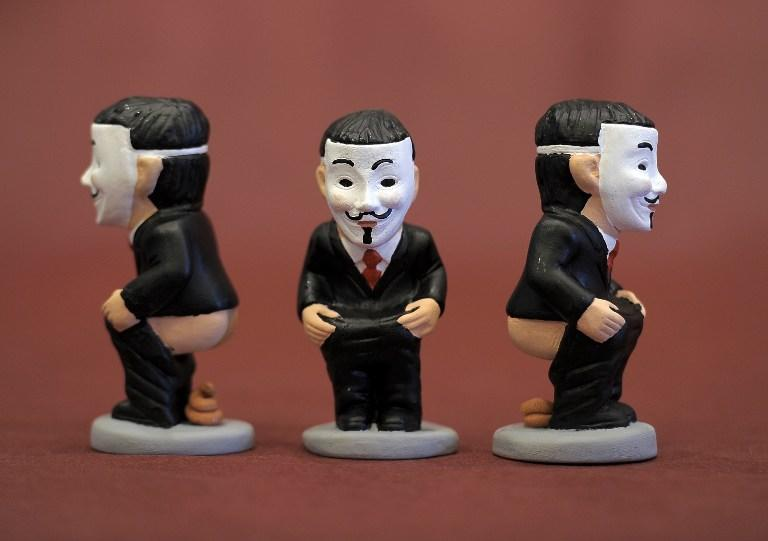 Журналист Reuters, сотрудничавший с Anonymous, оказался троллем и геем-неудачником