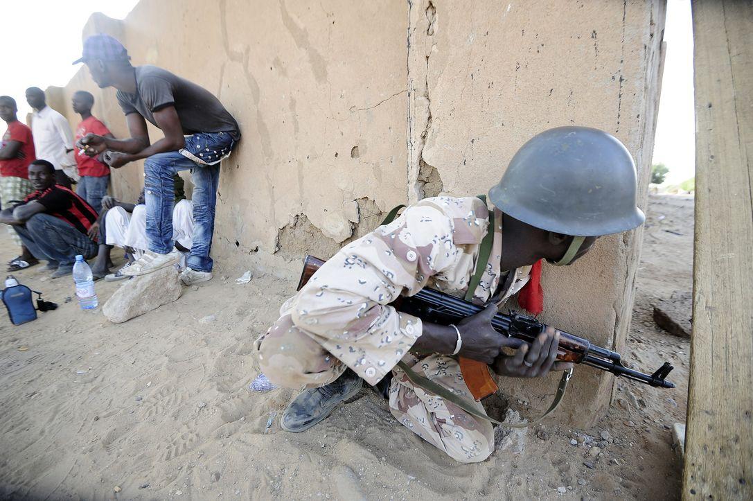 «Аль-Каида» разработала инструкцию, как уберечься от беспилотников США