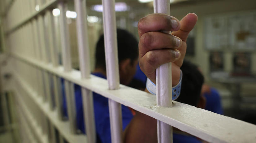 Американский адвокат: Пенитенциарная система в США перерабатывает людей