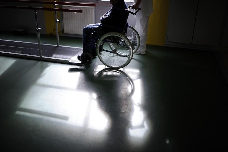 Учёные придумали, как помочь парализованным людям управлять креслом-каталкой
