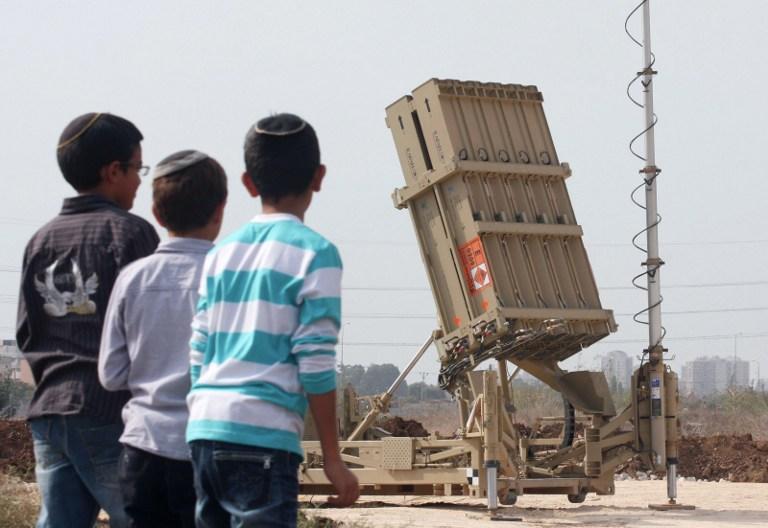 Пятая батарея ПРО «Железный купол» развернута для защиты Тель-Авива