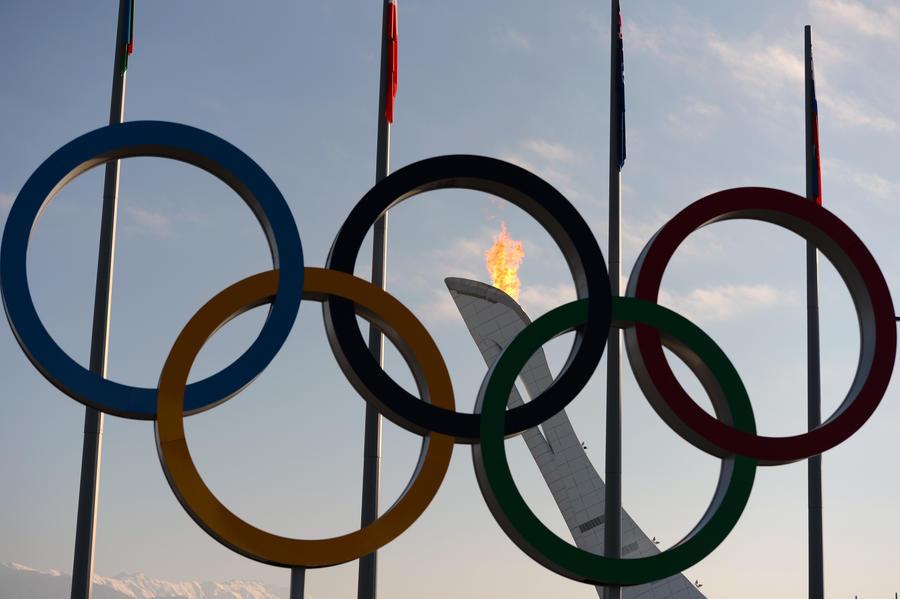 Gazeta Wyborcza: Что было бы, если бы Олимпиада проходила в США?