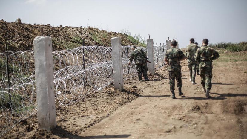 МИД: Россия приветствует участие Сирии в Организации по запрещению химоружия