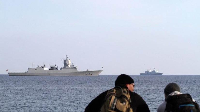 ОЗХО объявила о вывозе первой партии химоружия с территории Сирии