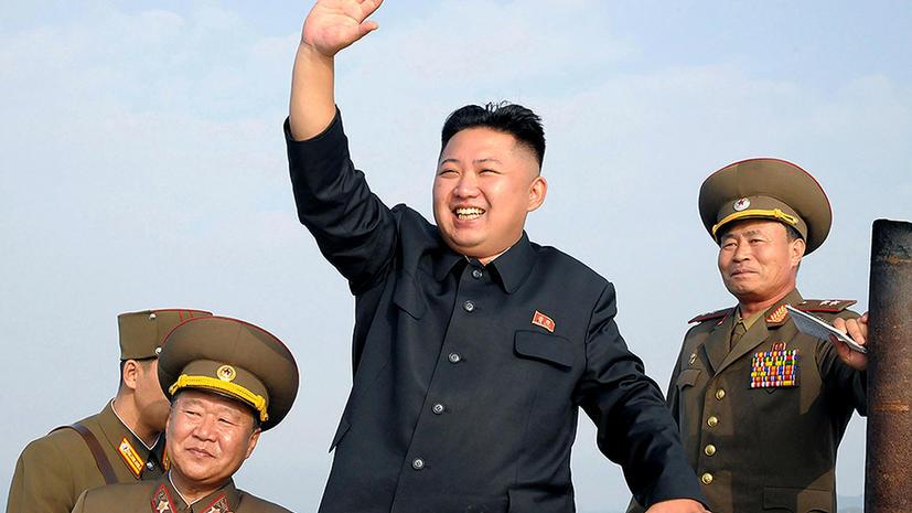 КНДР пообещала наращивать ядерное оружие в ответ на санкции