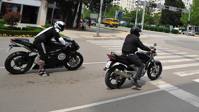 В России снова изменена система выдачи водительских прав