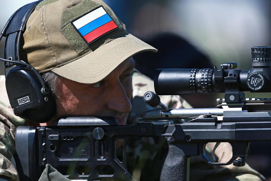 Разработчик рассказал о работе над новой экипировкой и снайперской винтовкой «Точность» для ВС РФ