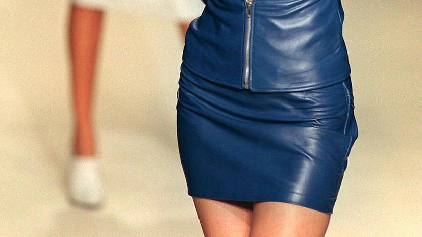 В США сексуально одетых адвокатов переоденут в консервативные костюмы