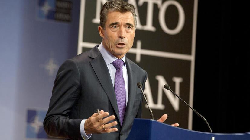 Генсек НАТО: Россия и Альянс не представляют угрозы друг для друга