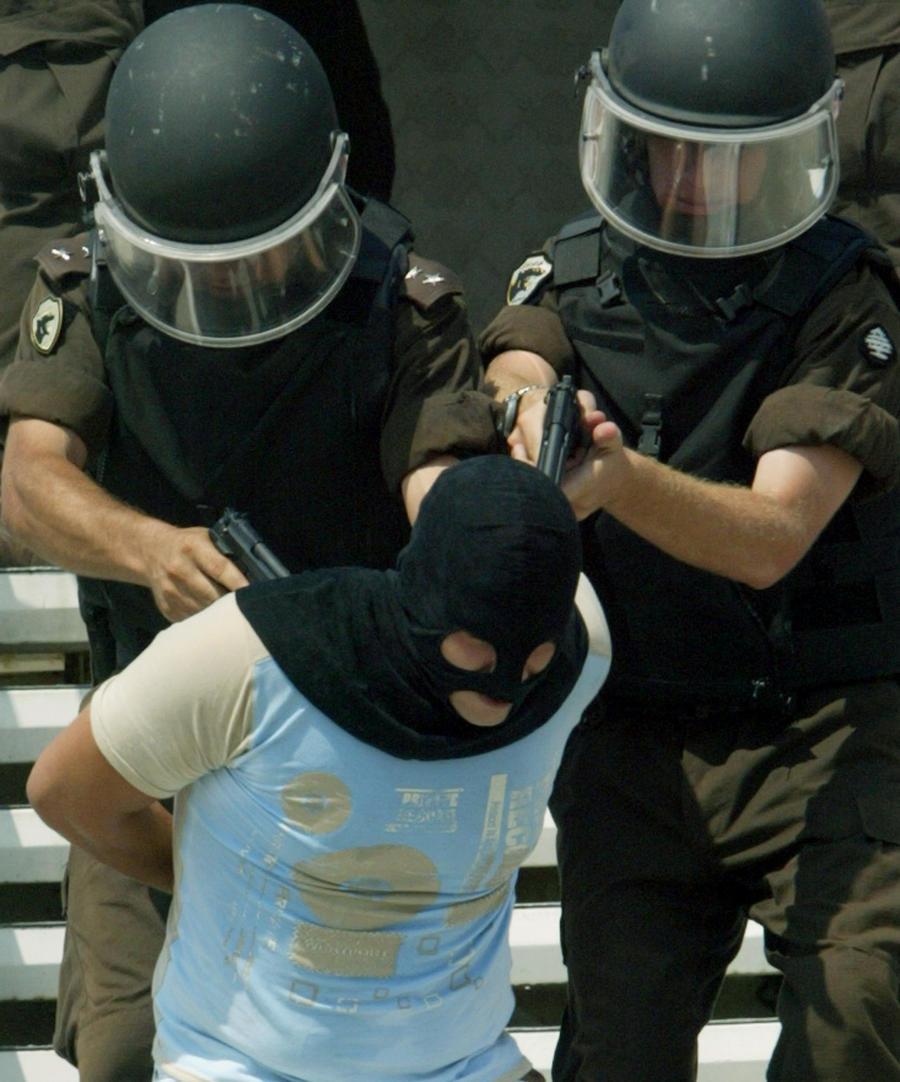 В Ливане задержан лидер группировки, совершившей теракт у иранской дипмиссии в Бейруте