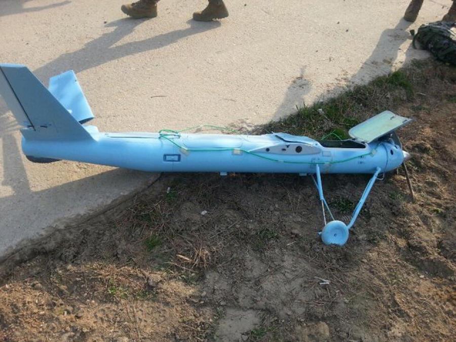 Упавшие в Южной Корее шпионские дроны Пхеньяна оказались устаревшими
