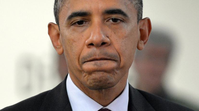Россияне больше симпатизируют Обаме, чем его оппоненту - опрос