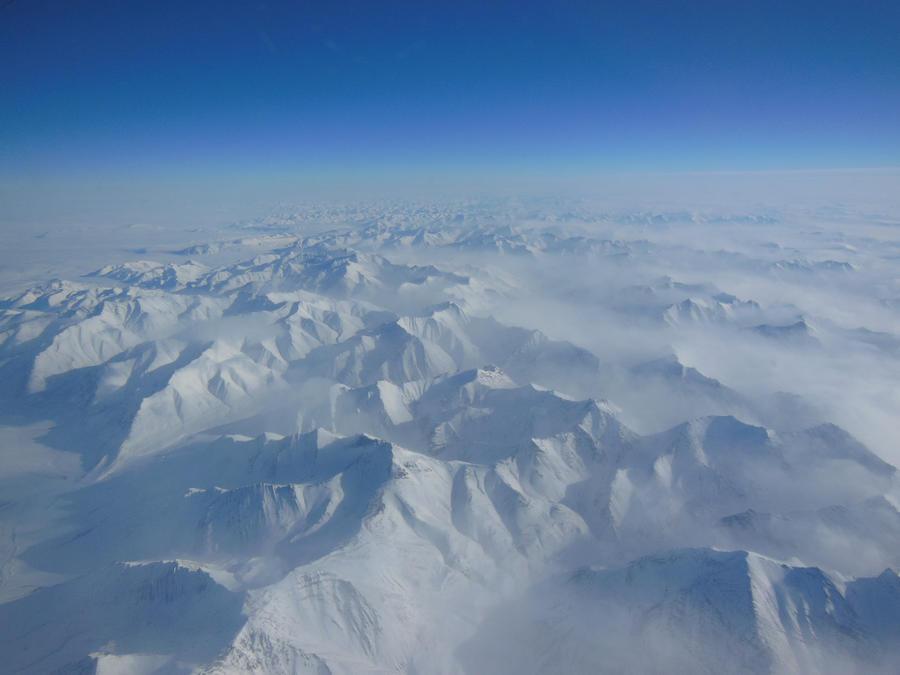 На Аляске проложат газопровод стоимостью $65 млрд