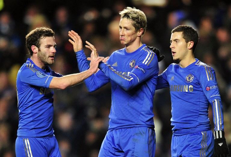 Английский футбол продолжает терять позиции в Европе