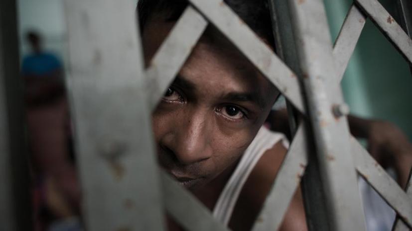 Сотрудники тюрем в Красноярске выучат основы шариата