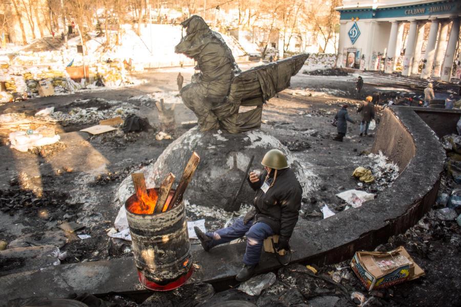Госдеп США: Наша помощь Украине будет определяться событиями в стране