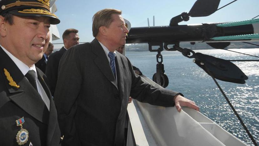 Кремль: Россия готова к обоим вариантам развития ситуации по «Мистралям» — деньги или корабли