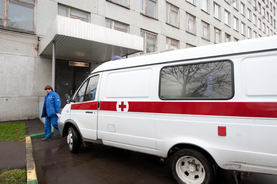 В Москве пьяных обяжут платить за «скорую помощь»
