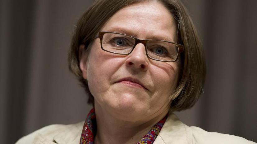 Министра Финляндии могут отправить в отставку за поддержку активистов Greenpeace