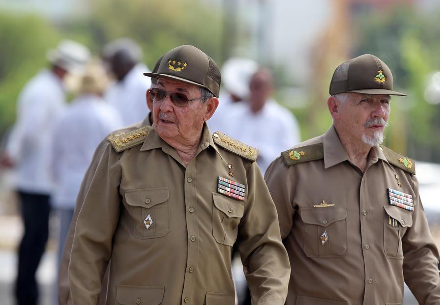 Рауль Кастро:  Куба готова прожить еще 55 лет в условиях эмбарго, если диалога с США не будет