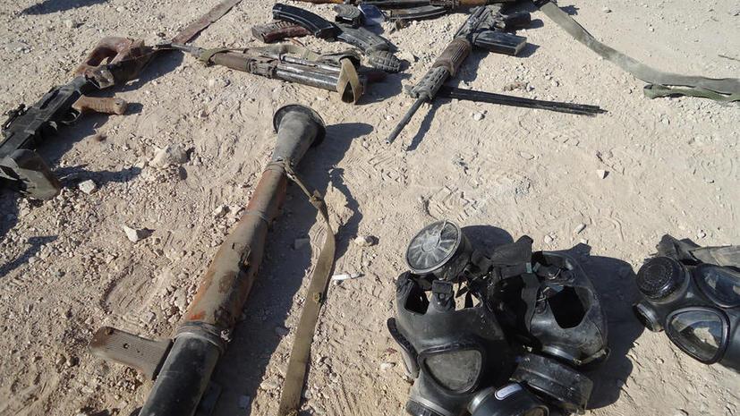 ЦРУ: Падение режима Асада станет угрозой безопасности США