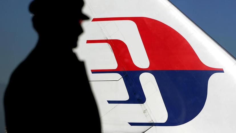 Пропавший малайзийский лайнер мог разворачиваться в момент исчезновения с экранов