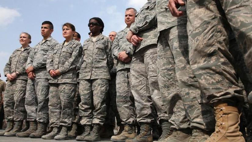 В США сократят пенсии ветеранам военной службы