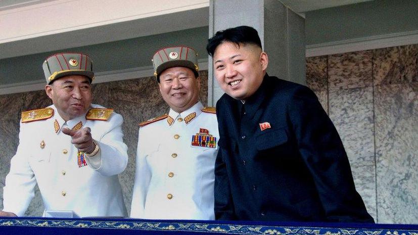 КНДР снова не послушалась ООН и тайно провела испытания двигателя для баллистических ракет