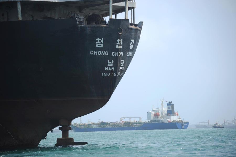 КНДР может открыть свой порт для Южной Кореи