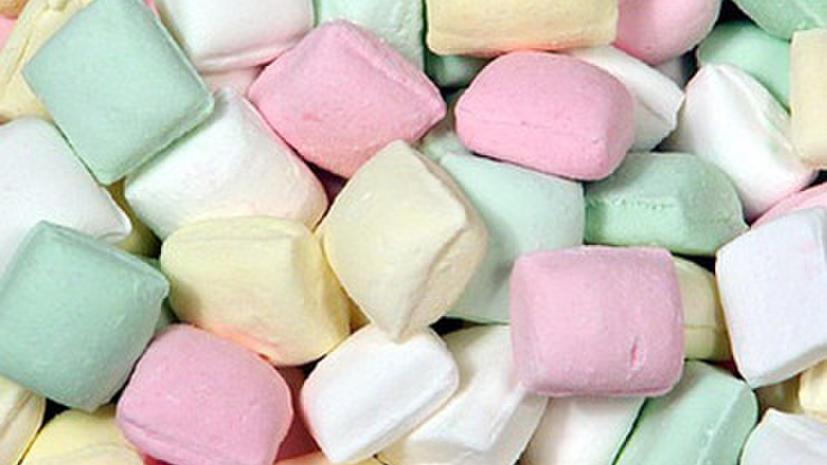 Американских учеников выгнали из школы за мятные конфеты