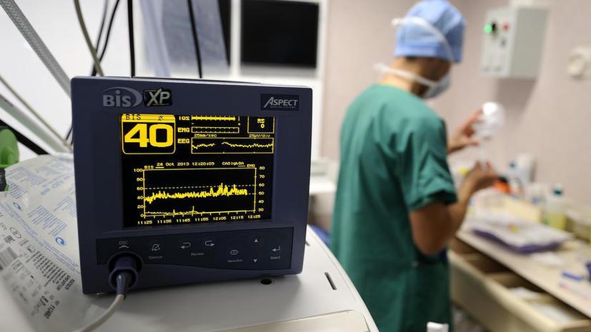 Британских пациентов могут заставить платить £75 за ночь в больнице
