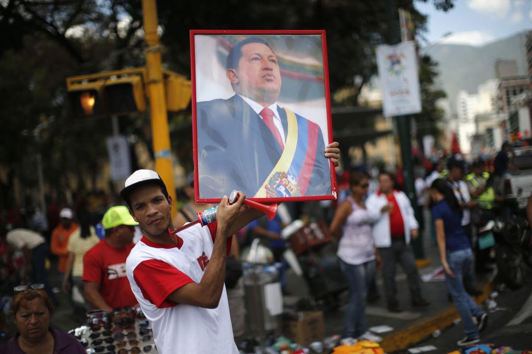 Уго Чавесу диагностировали новую инфекцию