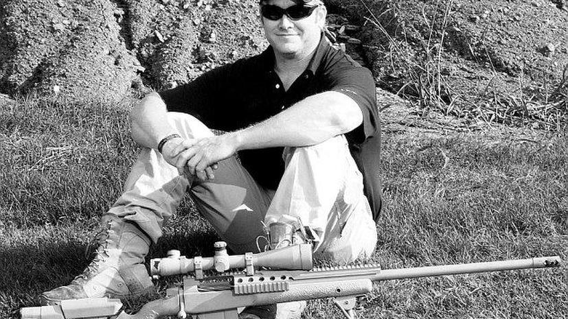 Лучшего снайпера США застрелил сослуживец, страдающий посттравматическим синдромом
