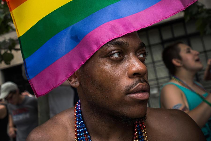 Власти Луизианы не намерены бороться за исключение закона против гомосексуалистов из юридических документов