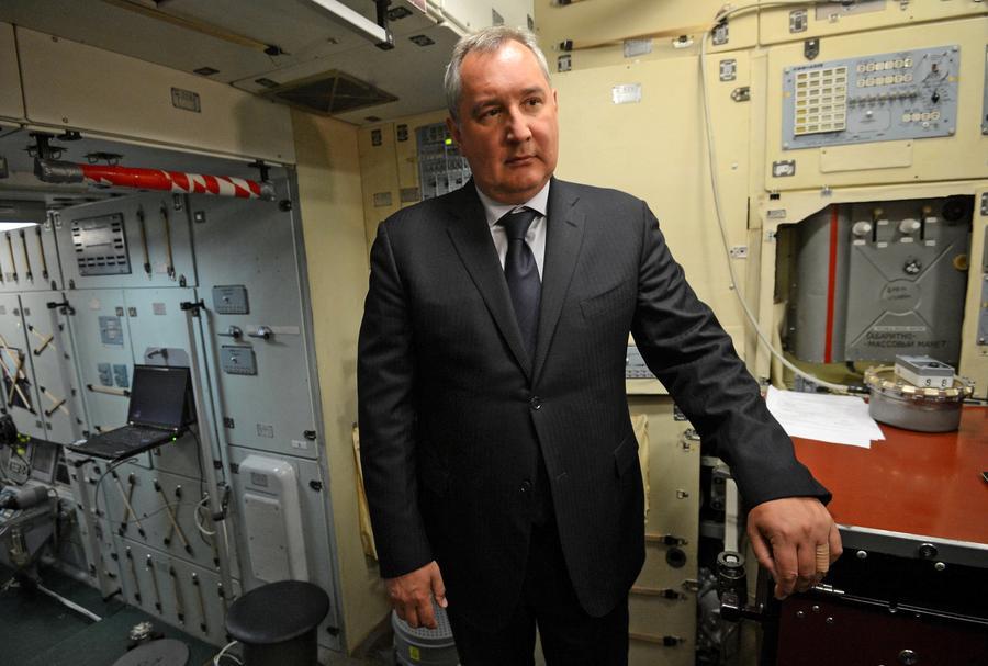 Дмитрий Рогозин: Американская ПРО не способна справиться с российскими ракетами