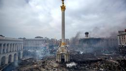 Брайан Макдональд: Минута славы для Украины подошла к концу