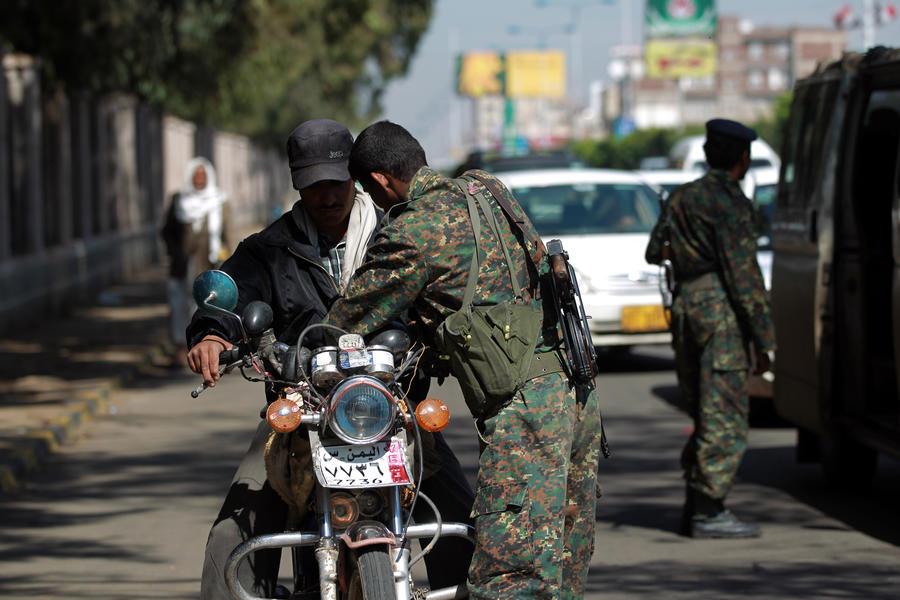 В результате утреннего нападения в столице Йемена убит гражданин Белоруссии, ещё один ранен